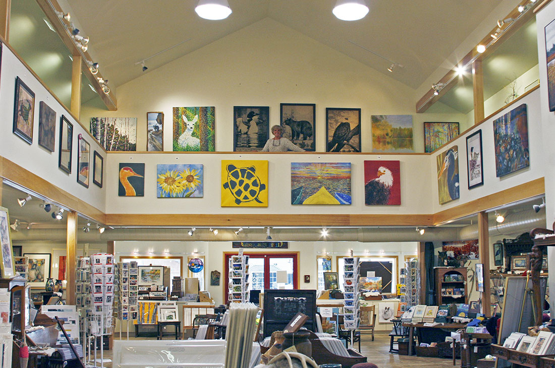 Northern WI gallery